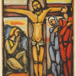 Staying with Uncertainty: A Holy Week Refrain (+ a FREE holy week guide!)