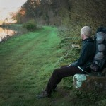 Walking to Listen: One Man's Journey to Becoming Unstuck in the World (part 1: setting out)