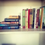 Twitterature: What I've Been Reading Lately