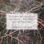 "Friday Favorites: ""This is Why we Practice"""