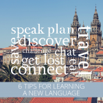 6 Tips for Learning a New Language