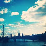 My Walkabout Year, Part 4: London—An Intentional Capstone