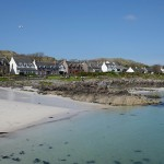 Journeying to Iona, Part 1: Careening Toward Meaning