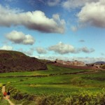 I don't Feel Prepared, and That's Okay (Walking the Camino: Take 2)