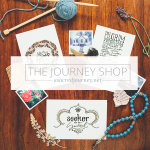 Introducing the New Journey Shop!