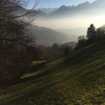 Tales from the Journey: Renewal in the Alps