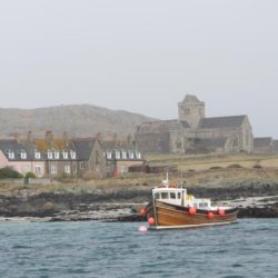 2017 Iona Pilgrimage: A Day in the Life