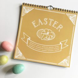 Easter isn't over yet! Why you should celebrate all 50 days…