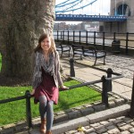 Lost and Found in London Town: Finding Meaning after Disappointment