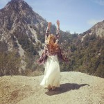 Yoga for Travelers with Musician Kelsey Kopecky