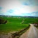 Walking the Camino, Part 1: Making Space to Journey