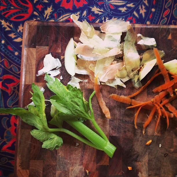 In Which God and I Make Dinner » asacredjourney.net