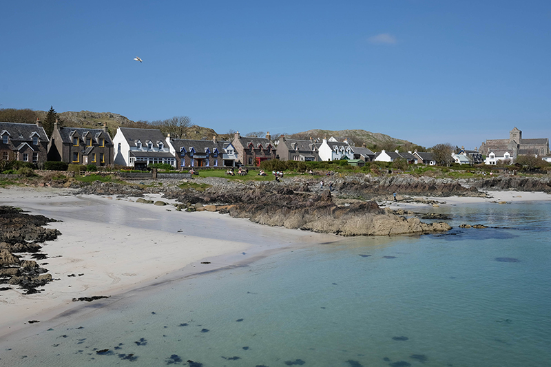 Iona, by Pat Loughery