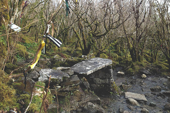 Holy Well, Ireland