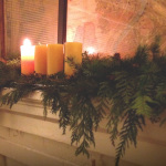 An Advent Invitation: Keeping Vigil & Waiting with Anticipation