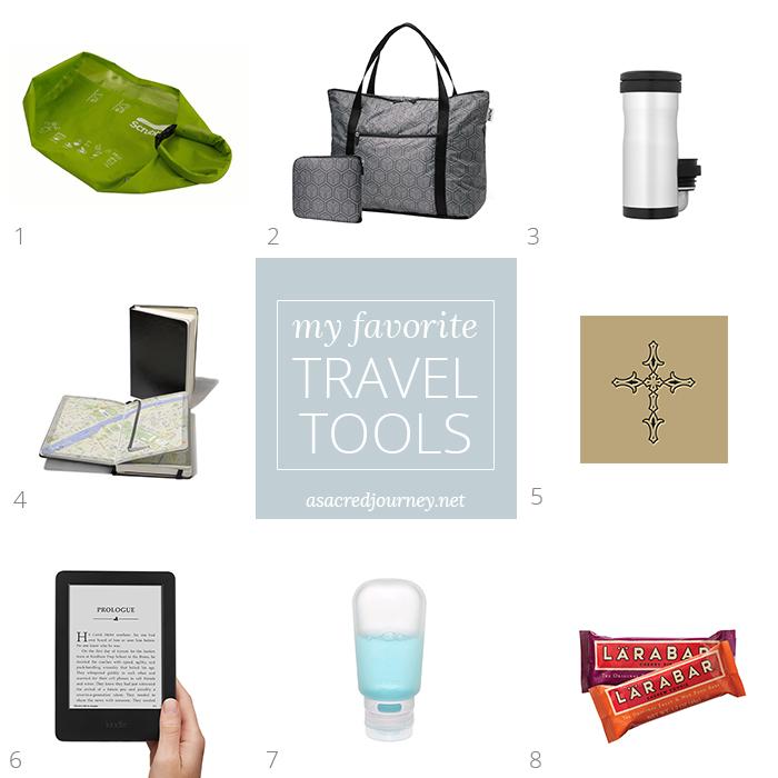 Favorite Travel Tools