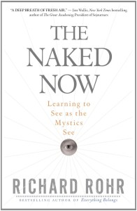 "May Book Club Pick: ""The Naked Now"""