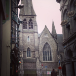 I'm Back! A Peek into Our Young Adult Pilgrimage to Ireland…