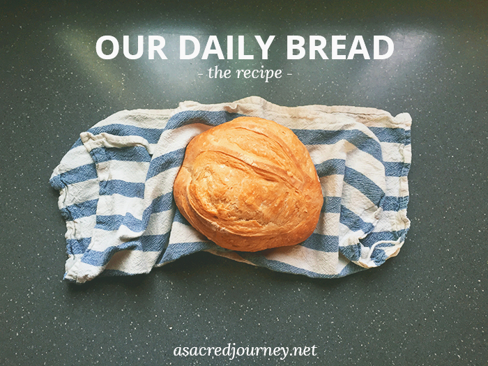 bread-recipe