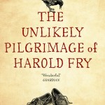 "Journey Book Club Discussion: ""The Unlikely Pilgrimage of Harold Fry"""