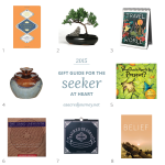 2015 Gift Guide for the Seeker at Heart