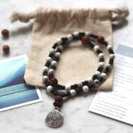 Now Available! Wearable Prayer Beads in the Journey Shop