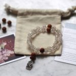New! Prayer Beads Honoring the Sacred Feminine