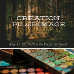 Join me on pilgrimage next May!